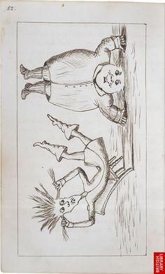 Alice's Adventures in Wonderland, by Lewis Carroll