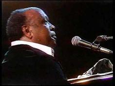 Eddie Harris Compared to What   ... 1988 les mccann eddie harris quintet compared to what video clip