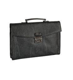 Black briefcase by Etro http://www.eckerle.de/accessoires/taschen/