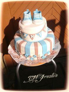 #TMJcreative #christening #cake #keresztelő #torta