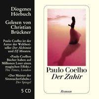 Hörprobe Paulo Coelho, Der Zahir, 978-3-257-80000-5