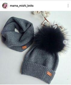Textiles, Fall Collections, I Fall, Knitwear, Winter Hats, Crochet Hats, Knitting, Handmade, Crafts