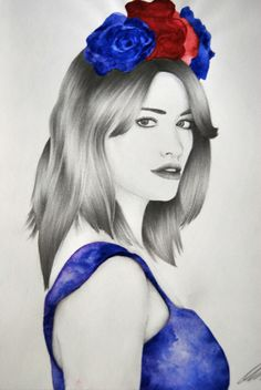 Lali Esposito My Arts, Female, Drawings, Women, Mariana, Colorful Drawings, Mandala Design, Art, Photos