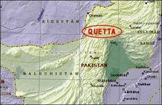 Two People Shot Dead In Quetta: Suspicious Illicit Relationship
