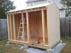 ▶ How to build a shed tutorial - Longer Version - YouTube