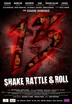 Shake Rattle and Roll 13  #Films, #Online, #Philippines