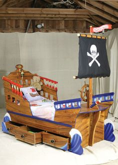 Decorating Theme Bedrooms   Maries Manor: Pirate Bedrooms   Pirate Themed  Furniture   Nautical Theme Decorating Ideas   Peter Pan | Pinterest | Pirate  ...