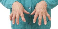 İltihap, artrit ve romatizma ağrısına son!