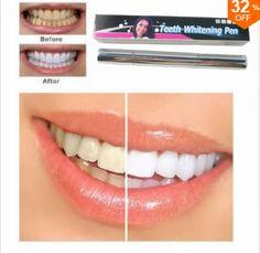 Teeth Whitening Pen Smile #Whitening Pen FREE SHIPPING