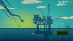 Bidness Etc discusses the impact on offshore drilling industry after Seadrill announced to suspend quarterly dividends to focus on reducing debt. Seadrill stock has dropped 14% today following the announcement