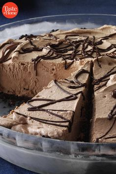 Recipes With Cool Whip, Cool Whip Desserts, No Bake Summer Desserts, Desserts To Make, Köstliche Desserts, Best Dessert Recipes, Frozen Desserts, Sweet Recipes, Delicious Desserts