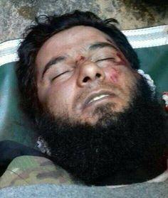 Noticia Final: Comandante da Al-Qaeda no norte de Hama é eliminad...