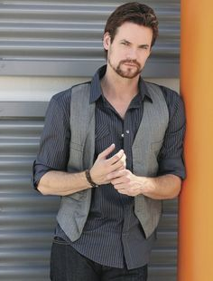 "Shane West(ex Ray ER). He played in my favorite TV show ever ""ER"". Teen Crush."
