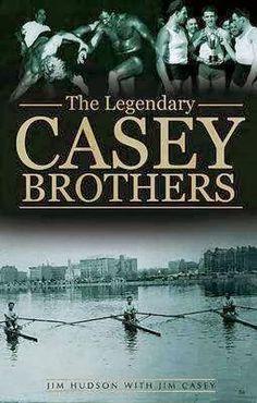 The Legendary Casey Brothers book launch - The Collins Press: Irish Book Publisher Rowing Club, Biography Books, Motivational Books, Sport Hall, Book Launch, Professional Wrestling, Book Publishing, The Row, Irish