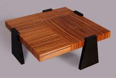 Coffee Table by Ricardo Vasquez