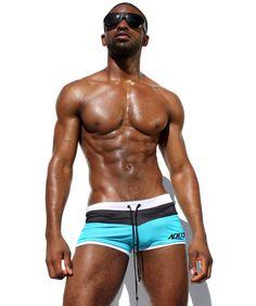 Hot Sexy Men's Swimsuits Surf Board Beach Wear Swim Trunks Boxer Shorts | eBay