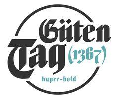 este tipo de tipografía se llama gótico y pertenece a las tipografías rotuladas.