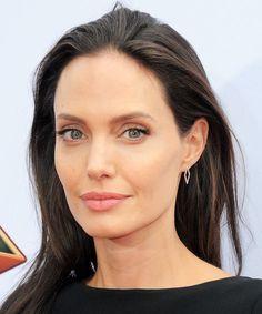Angelina Jolie's Changing Looks