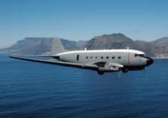 South African Air Force added some turboprops to the Dakota to extend performance and service life indefinitely Ww2 Aircraft, Fighter Aircraft, Military Aircraft, Fighter Jets, Douglas Dc3, Air Force Day, South African Air Force, F14 Tomcat, Stealth Bomber