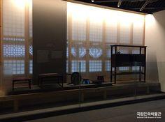 국립민속박물관은 은평역사한옥박물관과 2016년 11월 24일(목)부터 2017년 1월 26일(목)까지 은평역사한옥...