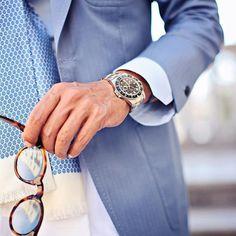 Gentlemen Wear This