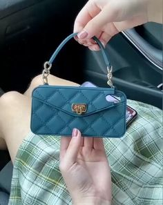 Cute Phone Cases, Iphone Cases, Iphone 11, Iphone Wallet Case, Sac Birkin Hermes, Credit Card Design, Satchel, Crossbody Bag, Fashion Handbags