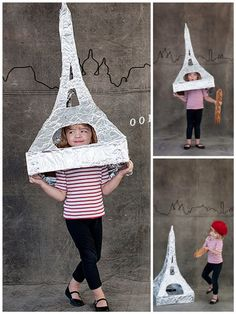 Карнавальные костюмы для деток + идеи для фото / Для детей / ВТОРАЯ УЛИЦА