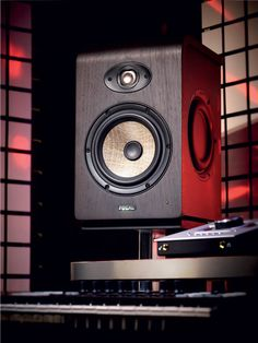 WIN a Pair of Focal Shape 65 Speakers