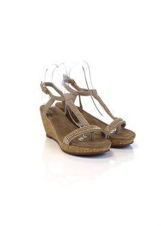 Lazamani Wedge sandals - rose 4GrVB1z