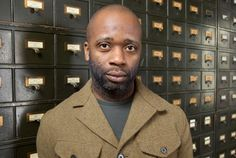 Can artists save Grand Crossing? Theaster Gates. Chicago