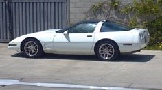 1995 Chevrolet Corvette Coupe presented as Lot T61 at Houston, TX