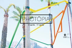 Photòpia - Festival della fotografia di paesaggio