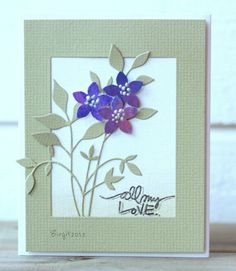 Memory Box Fresh Foliage Die Leaves New Release | eBay