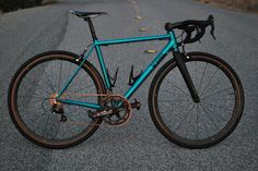 US-made 6061-T6: VYNL Race Bikes   Cycle EXIF
