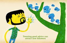 The Educator's Guide to Twitter (Tools, Tips and Hashtags)