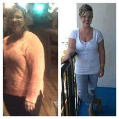 """This is my friend Jocelyn!! She looks AMAZING!! order your Skinny Fiber today www.skinnymizfitz.sbcnewresolution.com  She says: """"Just got home from our family vacation to Myrtle beach. Lined these bad boys up & holy wow!! I'm starting to look hot.  Here's my story. I'm a 25 year old mother to three beautiful children. I was always the skinny girl in high school. Never had a problem with my weight. Then the kids came. Lol. I gained a lot of weight with each pregnancy. Having 3 in a five year…"""