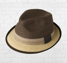 #Sevaleserexpresivo si te atreves a llevar sombreros.