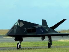 Stealth F-117