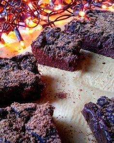 Oto kolejna propozycja na zdrowe i szybkie ciasto Bożonarodzeniowe, które zaskoczy smakiem Waszych gości.                         Przepis ...