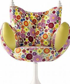 Baboll Chair. Contemporary, Eccentric or Both?