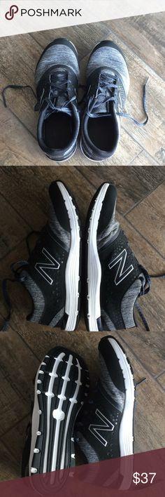 Women's new balance Cush shoes | Cross
