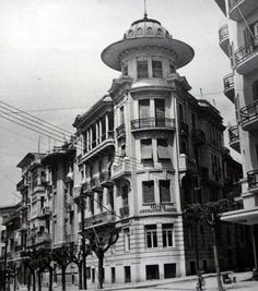 Old Greek, Thessaloniki, Macedonia, Nymph, Ghosts, Old Photos, Greece, The Past, Places To Visit