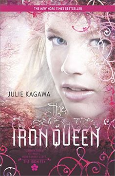 The Iron Queen (The Iron Fey Book 3) by Julie Kagawa http://www.amazon.com/dp/B004JF688U/ref=cm_sw_r_pi_dp_0T2Wvb14DMSE1