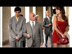 To Rome With Love Trailer HD >> hysterically funny and absurd....go see and laugh your heart out!