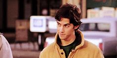 I would have picked Jess out of all Rory's boyfriends on Gilmore Girls.