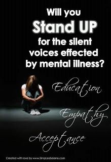 A North West View: Mental Health Awareness