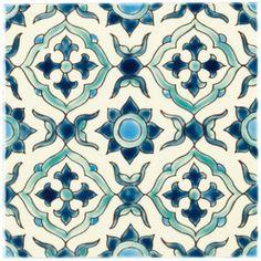 andalucian floor tiling - Google zoeken