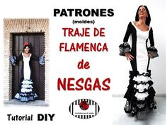 Fishtail, Frocks, Mermaid, Couture, Sewing, Vintage, Home, Flamenco Dresses, Dressmaking