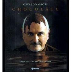Categoría: Libros - Producto: Chocolate - Osvaldo Gross - Envase: Unidad - Presentación: X Unid.