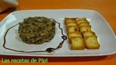 Ingredientes:   200 g de cebolla cortada en cuartos  50 g de aceite oliva virgen  30 g de azúcar moreno  150 g de morcilla de ce...